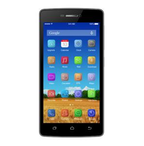 China 5-inch Android gsm phones PKD50 with 1GB RAM+8GB ROM, max SD card 64GB and NFC on sale