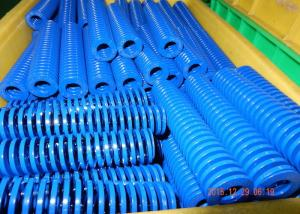 China blue  light load spring lightest load spring  mold spring  Right-handed    for battery , gift on sale