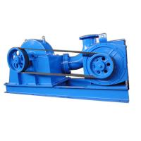 China Small Turgo Water Turbine Generator 55-200 Kw Rc Jet Turbine Engine on sale