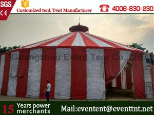 China Waterproof Custom Event Tents With Hard Pressed Extruded Anodized Aluminum Alloy on sale