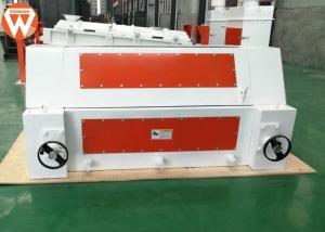China 3KW Auxiliary Equipment Poultry Bird Duck Pigeon Feed Pellet Crumbler Machine on sale