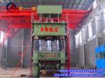 Universal Hydraulic H-Frame Presses,multipurpose presses,large forging press,steel forging
