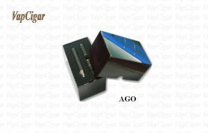 China Blue Tobacco Ago Portable Dry Herb Vaporizer E - Cig Atomizer on sale
