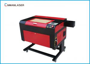 China Ruida Software CO2 Laser Engraving Machine 6090 For Cutting Granite Wedding Card on sale