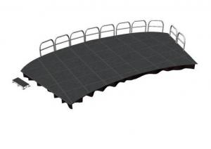 China Portable Stage for Performance Show on sale