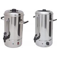 China 5L - chauffe-eau des boissons 90L chaudes et plan de travail de réchauffeur/type électriques de mur on sale