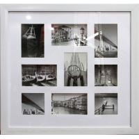 plastic photo frame 3d photo frame multi photo frame square photo picture frame wholesale