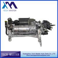 Auto Parts Portable Air Suspension Compressor Pump For Touareg NF II 2010 New Model 7P0698007
