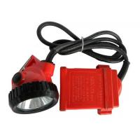 LED Headpiece LED Cap Lamp Hand Lamp for Miner