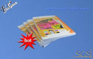 China Sublimation paper , heat transfer paper, sublimation printing inkjet photo papers for A3 A4 size on sale