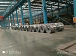 China Steel Cold Rolled Grain Oriented Electrical Sheet 30QG100 CRGO Coils Electrical Steel Sheet wholesale