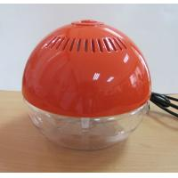 China High Pressure Portable Water Based Air Cleaner Machine Mini Size Multifunctional on sale
