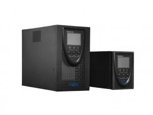 China High frequency dsp 120Vac Online Ups Double Conversion 1 kva UPS on sale