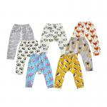 Custom children new arrival baby dress printing leggings wholesale kids pants