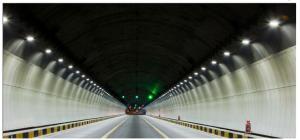 China Industrial LED Flood Lights For Tunnel Lighting , 220volt Ip65 50w LED Floodlight on sale