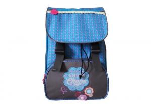 China Expandable EVA Back to School Bag Backpack For Young Kids With Square Shape on sale