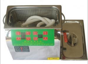China ultrasonic cleaning machine on sale