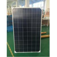 China A Grade Polycrystalline Solar Panel , Photovoltaic Mini Solar Panels 300W For Home System on sale