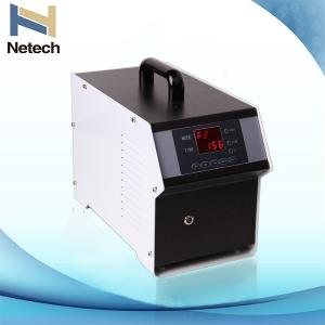 China clean 5g Hotel Ozone Machine air cooling for room cleaning on sale