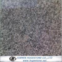 China Telha branca do granito do sésamo, lajes devenda do granito G602 de China on sale