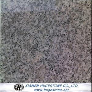 China Tuile blanche de granit de sésame, dalles de Chaud-vente du granit G602 de la Chine on sale