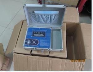 China quantum resonance magnetic analyzer software on sale