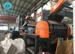 Industrial Copper Cable Granulator /  Aluminum Shredder Equipment Multi functional