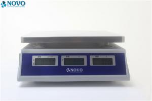 China Stainless Steel Digital Pricing Scale , Reliable Weighing Scales Customized Size on sale