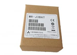 China Measuring Instruments Servo Battery Pack Model Mitsubishi MR J3BAT on sale