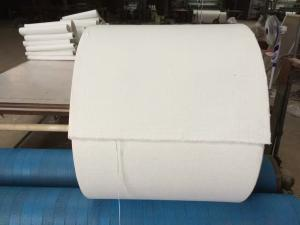 China 6mm polyester thickness air slide belt used for cement industry on sale