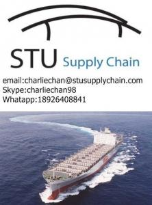 Competitive Reliable Sea shipping freight forwarder china to