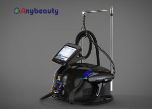 China Professional 1064nm 532nm 755nm ND : YAG Laser Tattoo Removal Machine 1200W on sale