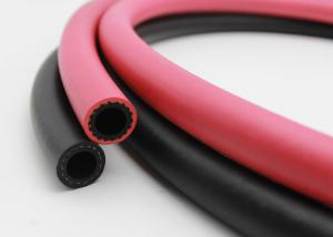 China Induction Furnace Carbon Free EPDM Rubber Water Hose with low leakage current on sale