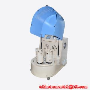 China Planetary Ball Mill(4x320ml Capacity) with four Nylon Jars & Lock Clamps - MSK-SFM-1 on sale