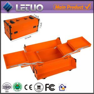 China LT-MCP0135 alibaba china online shopping new product aluminum bag vanity case on sale