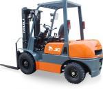 Empilhadeira do diesel CPCD30/35