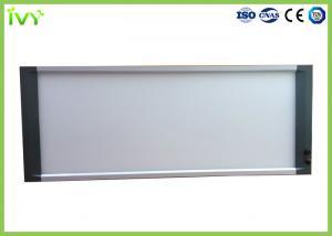China High Luminance X Ray Film View Box , X Ray Illuminator Saving Space Featuring on sale