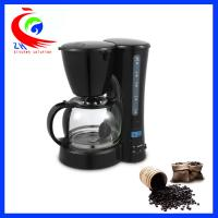 China Electric black Coffee Shop Equipment / 304#  automatic coffee machine on sale