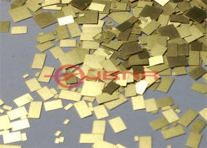 China Excellent Hermeticity Mocu Heat Sink Through Nickel And Gold Plating For Rf Amplifiers on sale