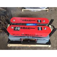 Cable Conveyor DSJ-180 Underground Cable Tools Electric Cable Pulling Winch Machine