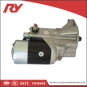 China Nippondenso Automotive Starter Motor, High Speed Starter Motor Car Accessories on sale
