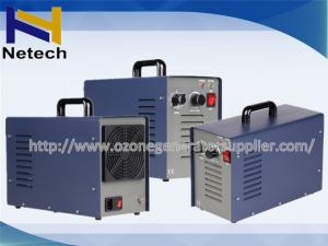 China Blue 3g/H 5g/H 7g/H Water Ozone Machine Ozone Water Disinfector 110 Voltage on sale