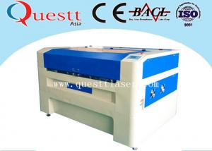 China 80 Watt Co2 Laser Engraving Cutting Machine on sale