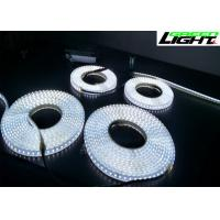 China Led Technology Safety Equipment Flexible Strip Lights For Underground Mining and Industrial on sale