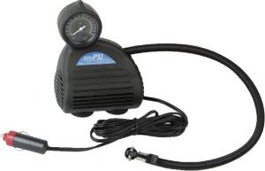 China Mini Electric Air Compressor For Tires  250PSI Stand Quick Inflation on sale