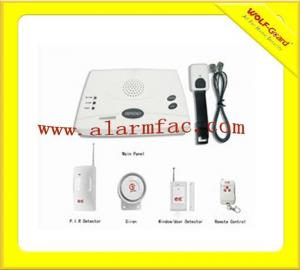 China Medical Aid alarm system on sale