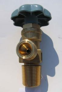 China gas tank valve QF-30A on sale