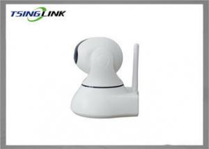 China Mini Baby Monitor Home Security Surveillance Cameras With Two Way Intercom Alarm on sale