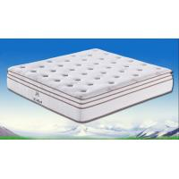 1000 Pocket Sprung Mattress King Size Knitted Fabric Healthy Design