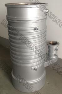 China High Vacuum Oil Diffusion Pump , Stable Operation Electric Vacuum Pump 1.8KW on sale